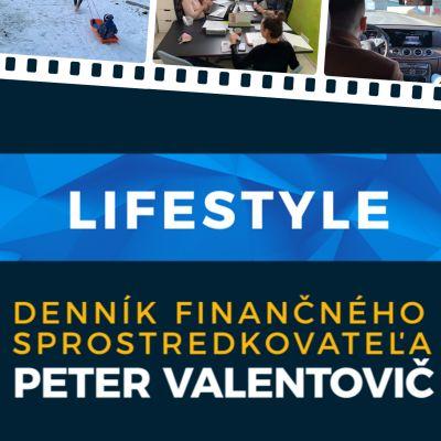 Február - Denník finančného sprostredkovateľa - Peter Valentovič