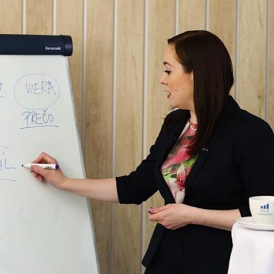 Ako zefektívniť podnikanie