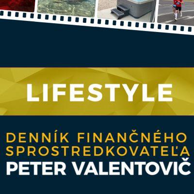 Jún - Denník finančného sprostredkovateľa - Peter Valentovič
